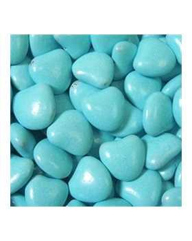 Blue Hard Lentils