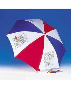 Paint Your Umbrella