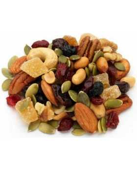 Deluxe Trail Mix