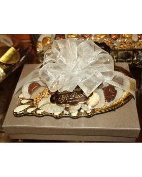 Chocolate Ceramic Tray