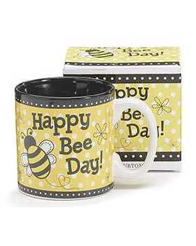 Happy Bee Day!