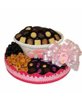 Bowlful Of Sweetnes