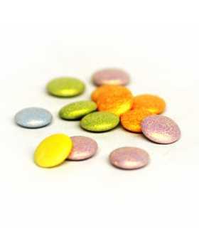 Dazzle Rainbow Chocolate Lentils