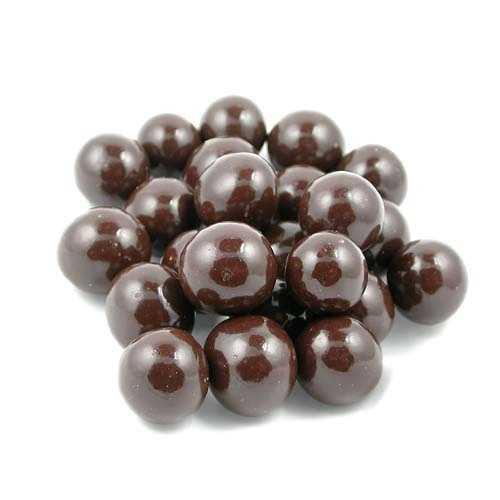 Chocolate Cordials