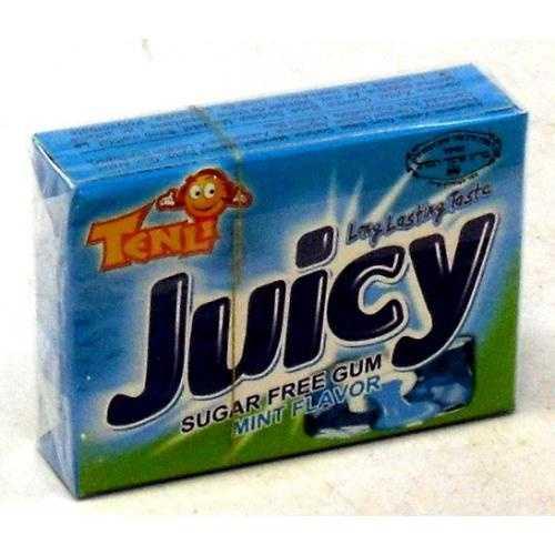Tenli Gum