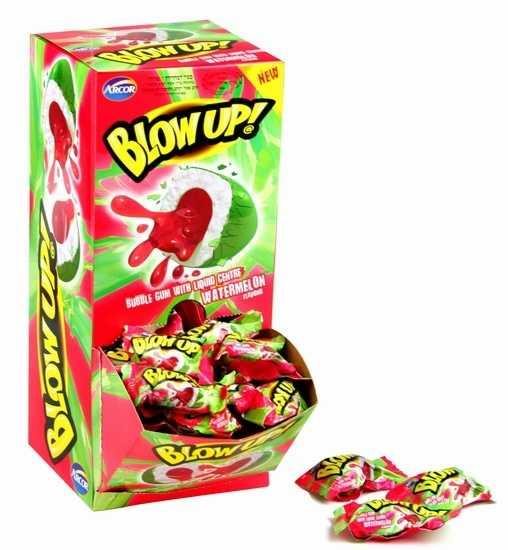 Candy Mini Packs