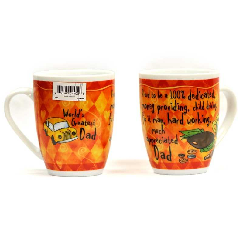 Occupation Mugs