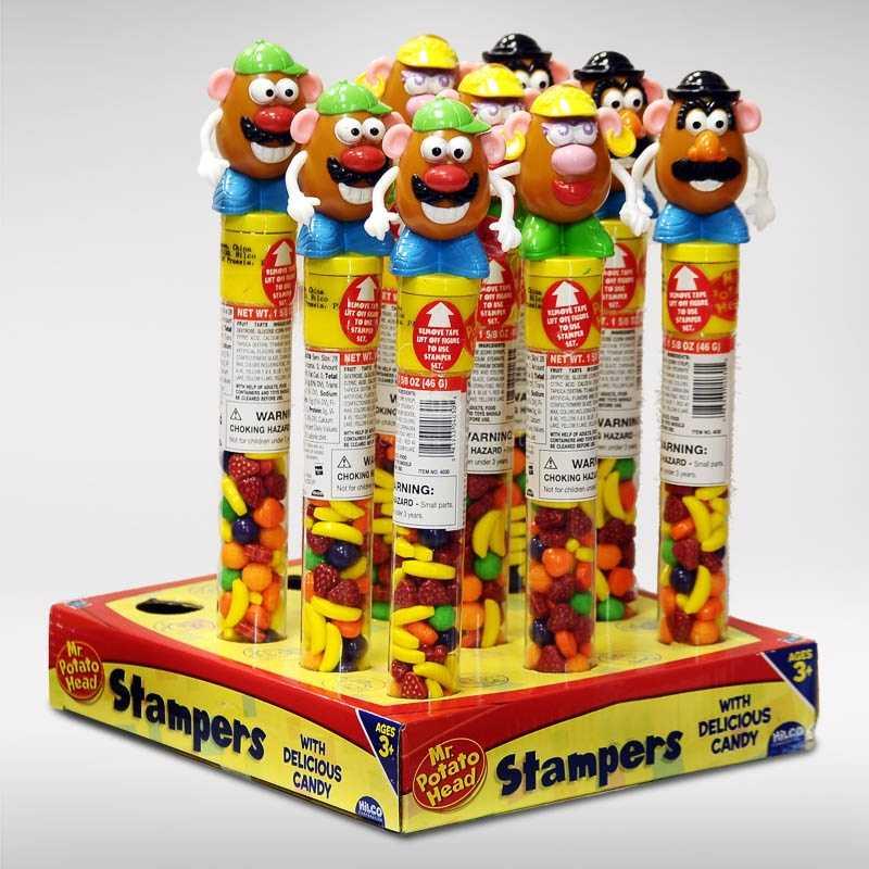 Toy Candies